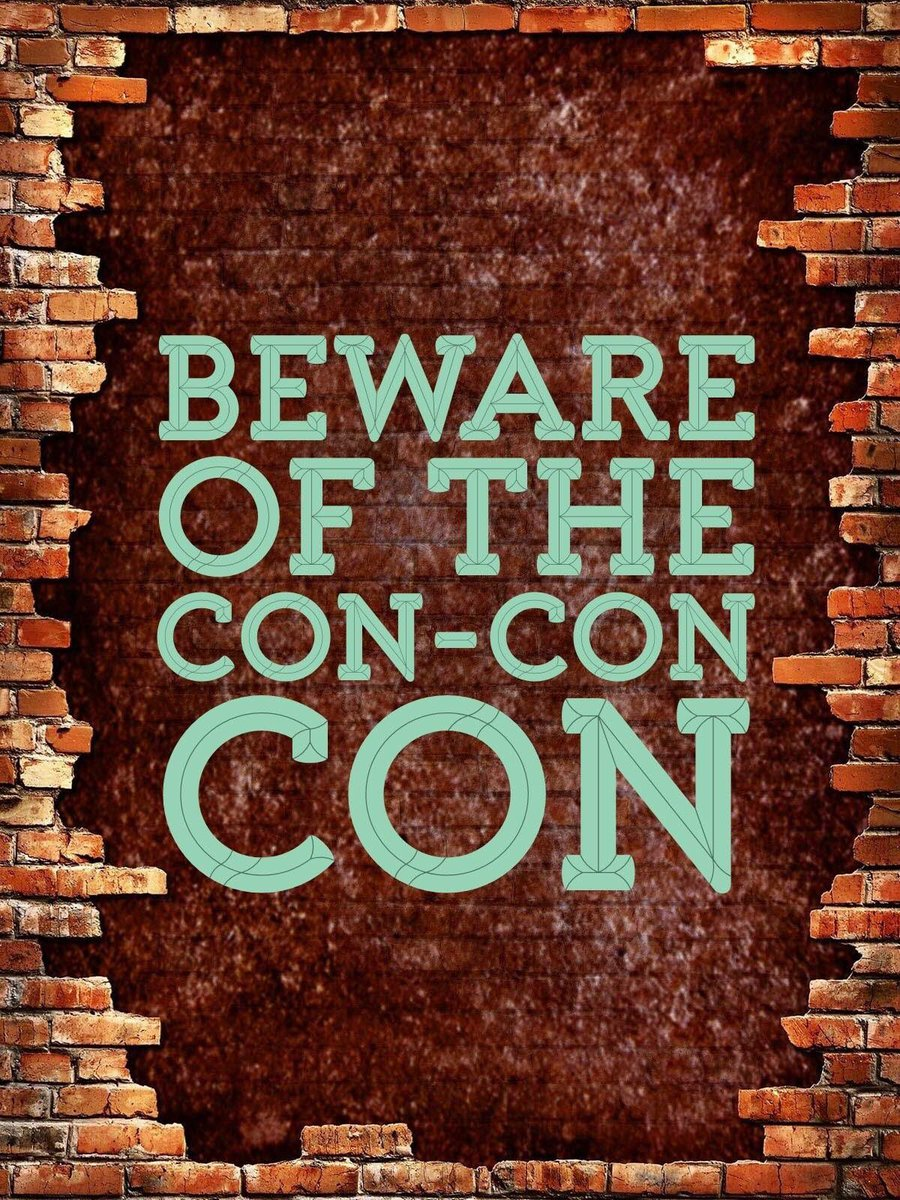 Beware of the Con-Con Con, United Federation of Teachers (UFT) Unity, 2017-04-07