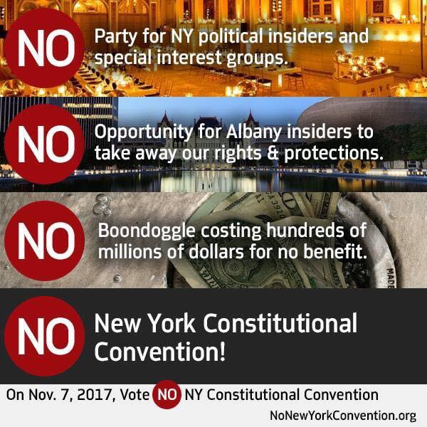 No New York Constitutional Convention, NoNewYorkConvention.org, 1st Ad, 2017-04-12
