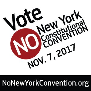 Vote NO: New York Constitutional Convention, NoNewYorkConvention.org, 3rd Ad, 2017-04-12