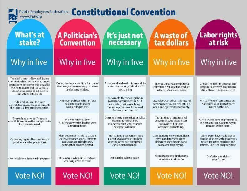 Vote NO! Public Employees Federation, 2017-04-19