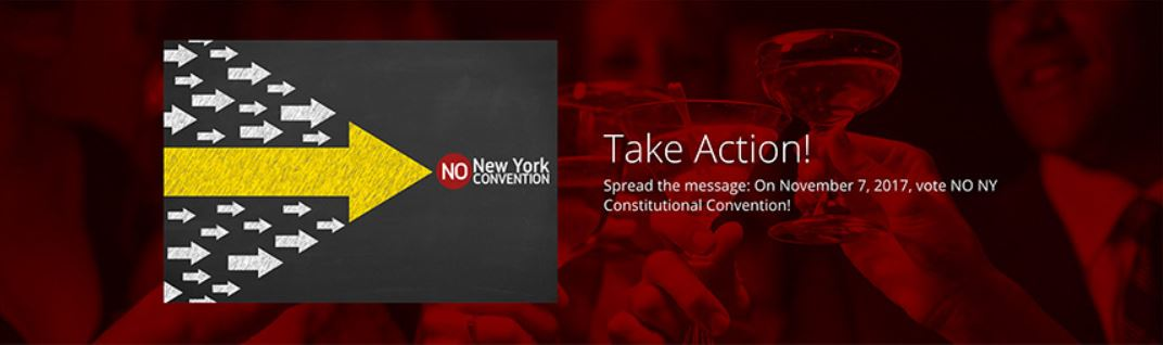NYS Constitutional Convention Vote No Toolkit, Public Employees Federation, 2017-04-12